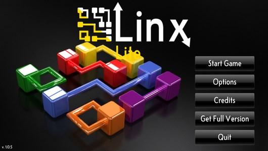 Linx Lite – логическое соединение