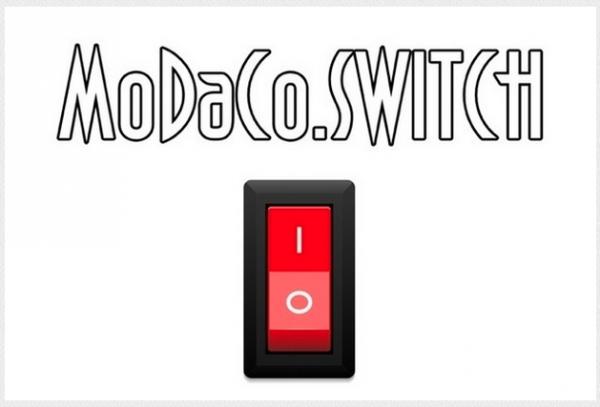 MoDaCo.SWITCH теперь доступно для Samsung Galaxy S4