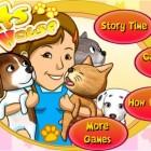 Pets Fun House – управляем зоомагазином