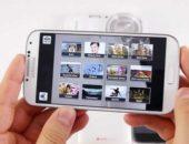 Качество съемки камеры Samsung Galaxy S4