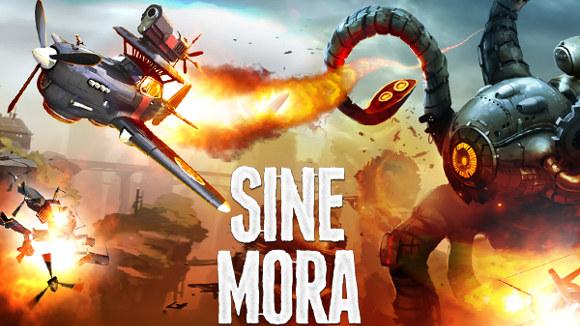 Sine Mora1