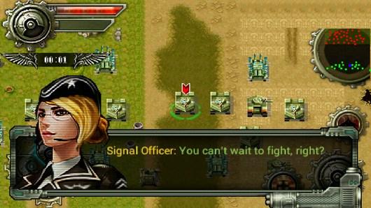 Tank War 2013 – тяжелая артилерия