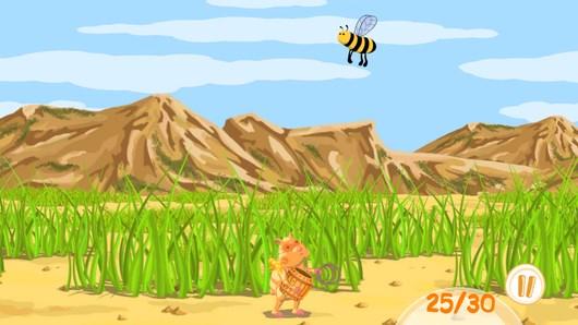 Yummy Honey – мед для хомячка для Android