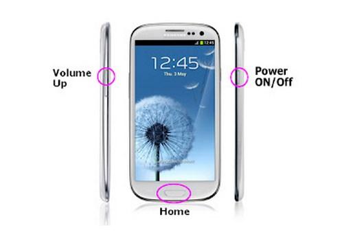 Hard Reset или полный сброс данных для устройств Samsung Galaxy