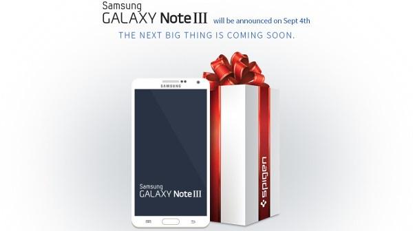 "У Galaxy Note III может появиться ""младший брат"""