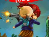 Cute Kill – детишки против зомби
