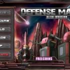 Defence Matrix – защита от пришельцев