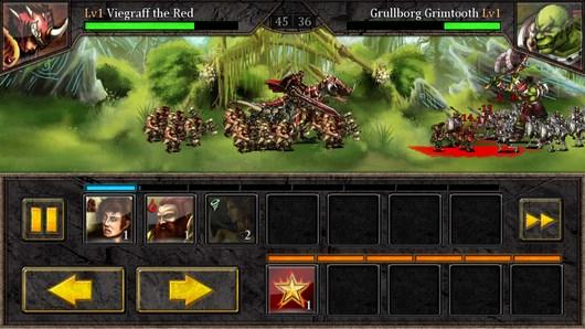 Epic War Saga – эпическая защита