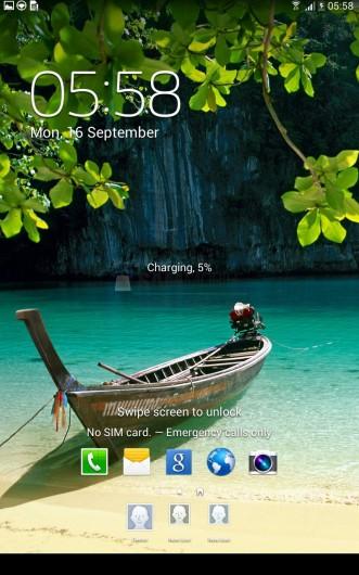 Планшеты Galaxy Tab 3 получат обновление и поддержку нескольких пользователей