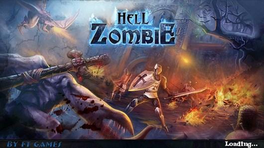 Hell Zombie – защита владений