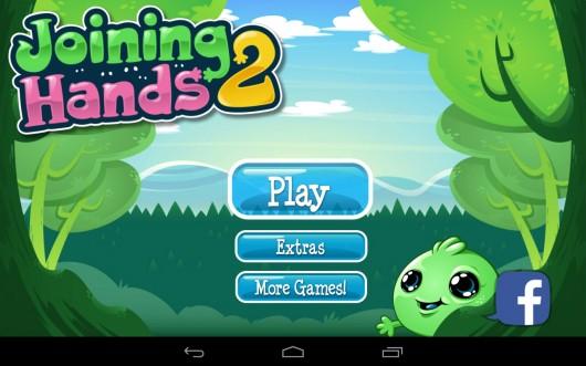 Joining Hands 2 - забавная головломка для Samsung Galaxy