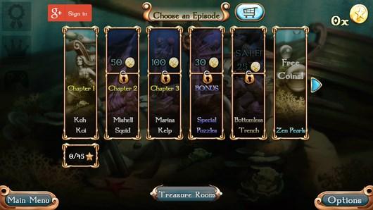 League of Mermaids – помощь русалкам