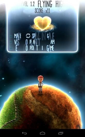 Little Galaxy - покорите вселенную на своем Samsung Galaxy
