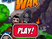 Monster War – война между монстрами