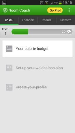 Noom Weight Loss Coach – полный тренинг