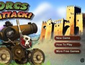 Orcs Attack – месть орков