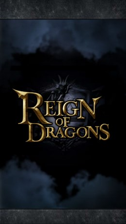 Reign of Dragons – боевой турнир