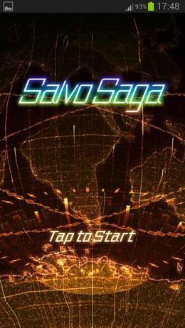 Salvo Saga – футуристическое прошлое