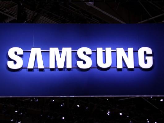 Новая беспроводная клавиатура и док-станция от Samsung