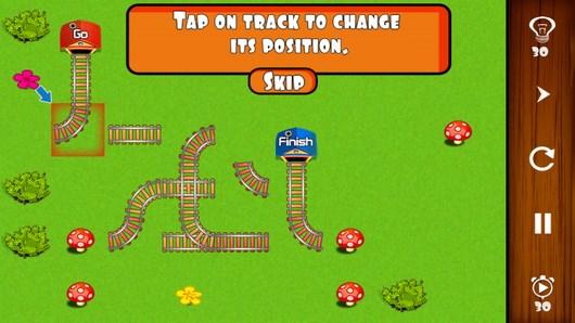 Track Builder – прокладываем пути