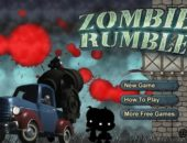 Zombie Rumble – зомби злюки