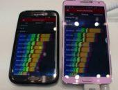 Первые тесты производительности Galaxy Note 3 в GFXBench, AnTuTu и Vellamo