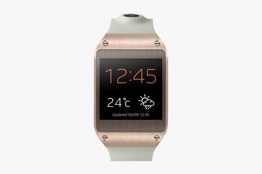 В будущем Samsung Galaxy Gear можно будет использовать с любым смартфоном