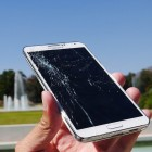 Видео с дроп-тестом Samsung Galaxy Note 3