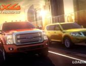 Drag Racing 4x4 – драг на внедорожниках