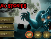 Dark Stories: Midnight Killer – поиск убийцы