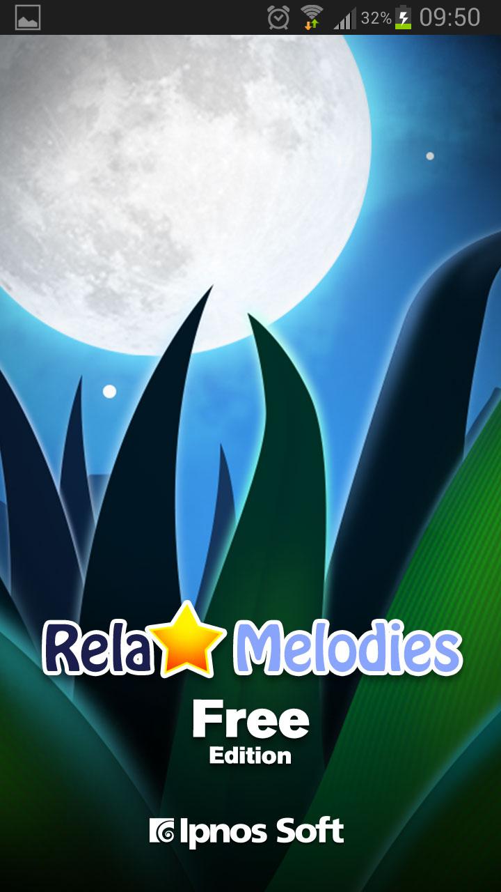Relax Melodies: Sleep & Yoga – релаксируем вместе