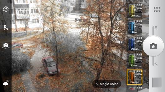 Camera360 Ultimate – альтернативная камера