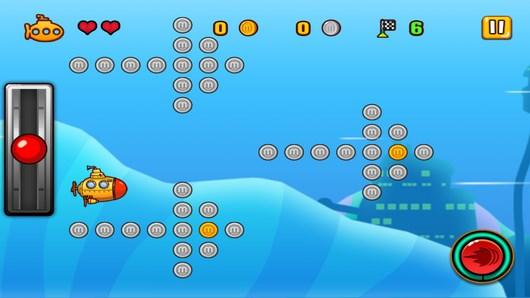 Adventures Under Sea – подводные приключения