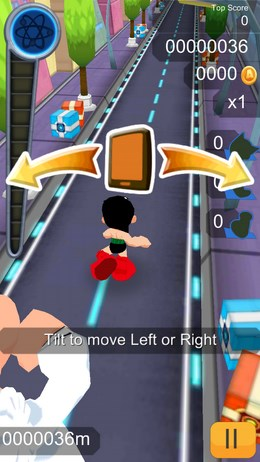 Astro Boy – мальчик-киборг