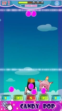 Candy Pop – конфетная история