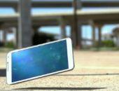 Дроп-тест Samsung Galaxy Note 3 против iPhone 5S