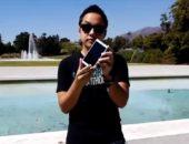 Дроп тест нового Samsung Galaxy Note 3