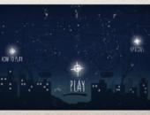 Luke at the Stars – маленький мечтатель