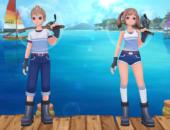 Fish Island – супер реалистичная рыбалка