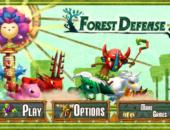 Forest Defense – оборона леса
