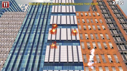 Fire Truck 3D – симулятор езды и пожарника для Android