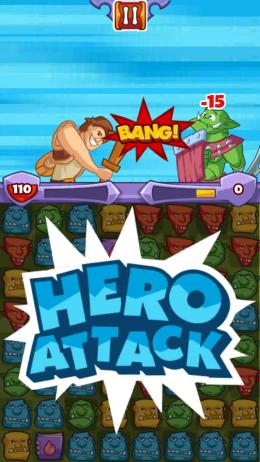 Ищу Героя! – проявляем доблесть для Android