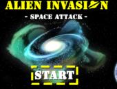 Alien Invasion – атака из космоса