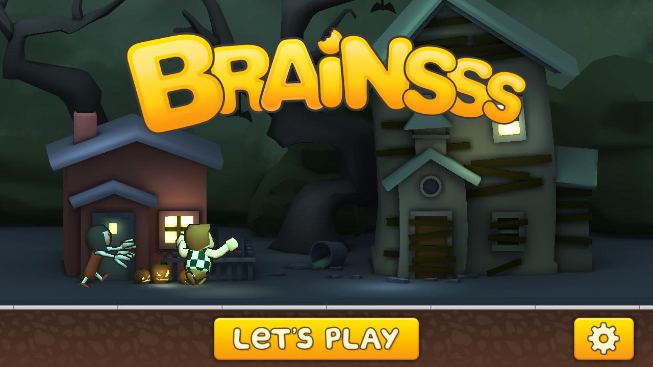Brainsss – зомби заражение