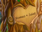 Дерево Любви – обои для влюбленных