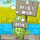 A Frog's Wish – летающая жабка