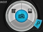 CameraMX – мега камера для Android