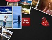 CollageMaker – создание коллажей для Android