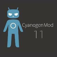 С CyanogenMod 11 Alpha KitKat добавляется на Samsung GALAXY S4