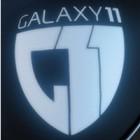 GALAXY 11: звёзды футбола против пришельцев в новой рекламной кампании Samsung